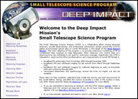 Small Telescope Observers' results